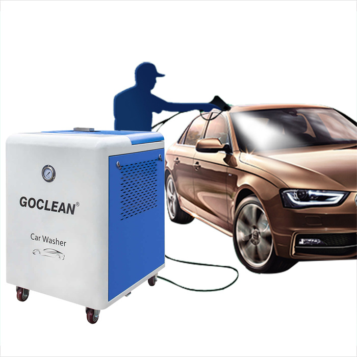 China Best Selling Car Interior Cleaning Product China Washing Machine Car Washing Machine