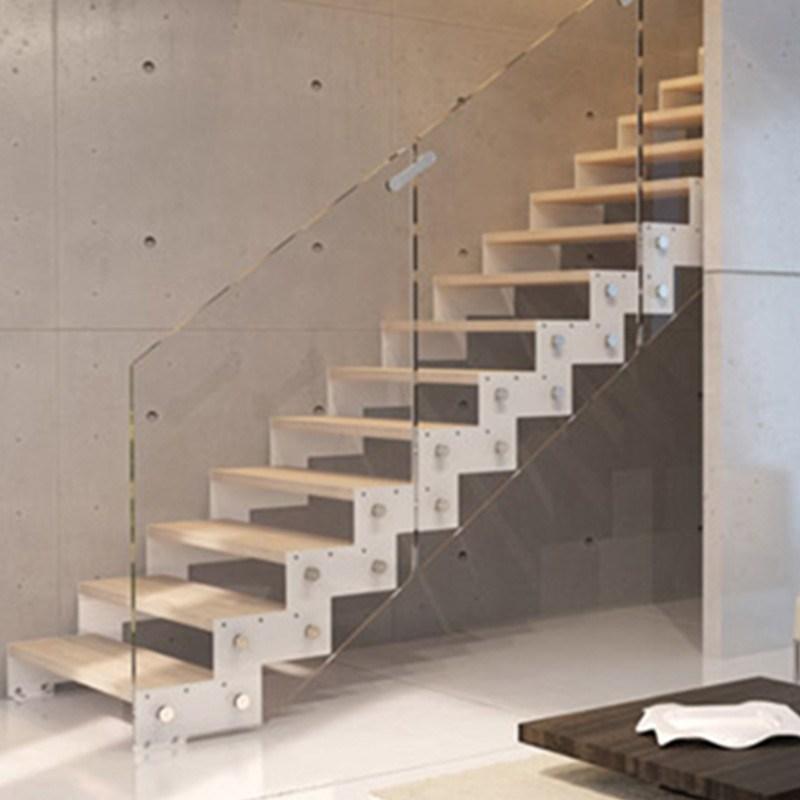 China Premade Handrail Indoor Stair Railings Glass Stair Railing   Pre Made Stair Railings   Porch   Pressure Treated   Stair Treads   Aluminum Railing   Stair Stringers