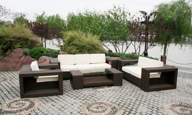 ... Garden Furniture (MBS1031) - China outdoor furniture, garden furniture