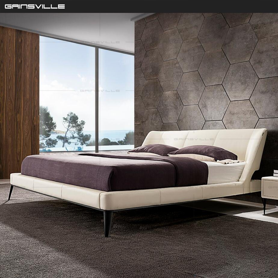 chinese supplier modern bedroom sets
