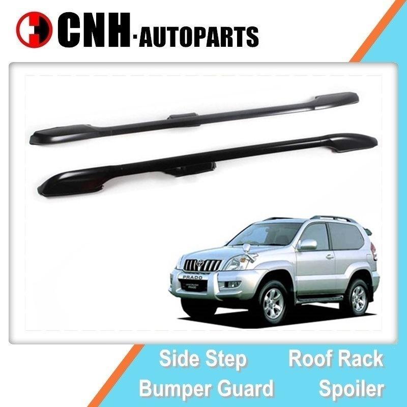 hot item auto accessory car parts roof rack for land cruiser prado 2003 2006 2009 fj120
