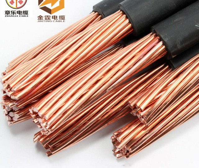 China Single Core Stranded Electric Cable Wires And Cables Eletric Copper Cable Wire Electrical China Single Core Stranded Electric Cable