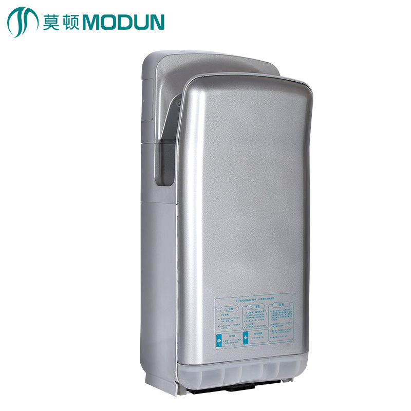 china bathroom high speed electric wall mounted hand dryer - china