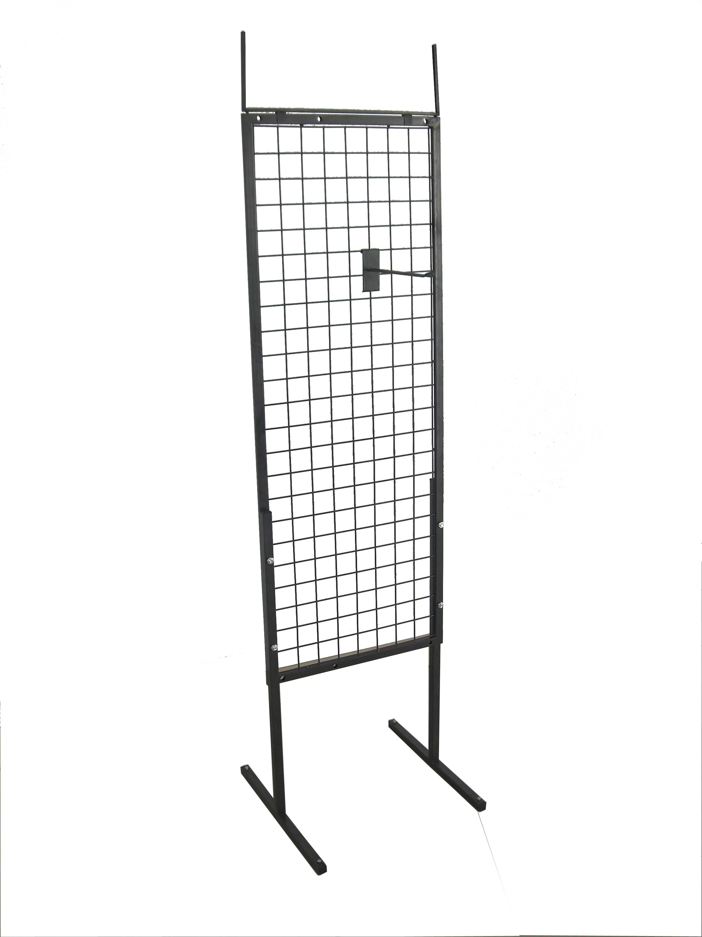 China Wire Mesh Display Rack Hyx Wd02 Photos Amp Pictures