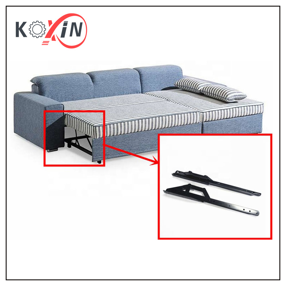 China Kexin Pull Out Sofa Bed Mechanism China Bed Frame Mechansim Sofa Bed Mechanism