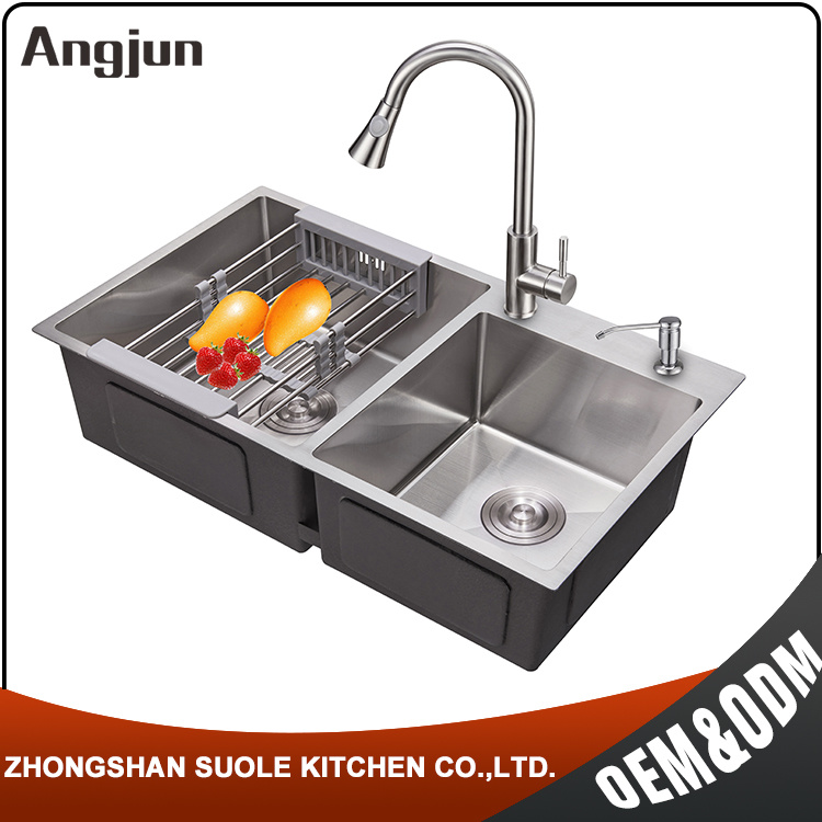 china stainless steel kitchen sinks
