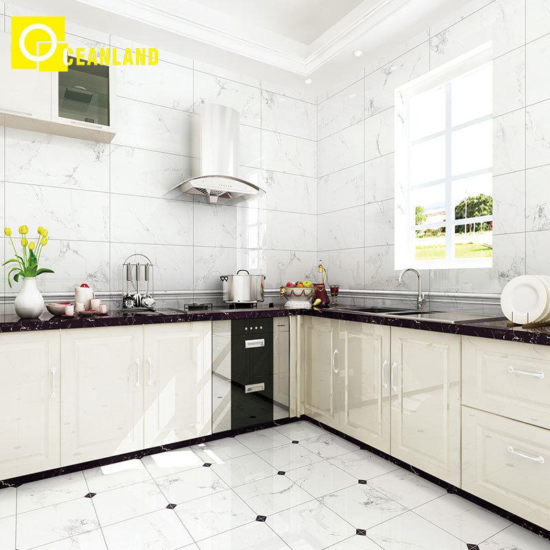 china simple style kitchen wall