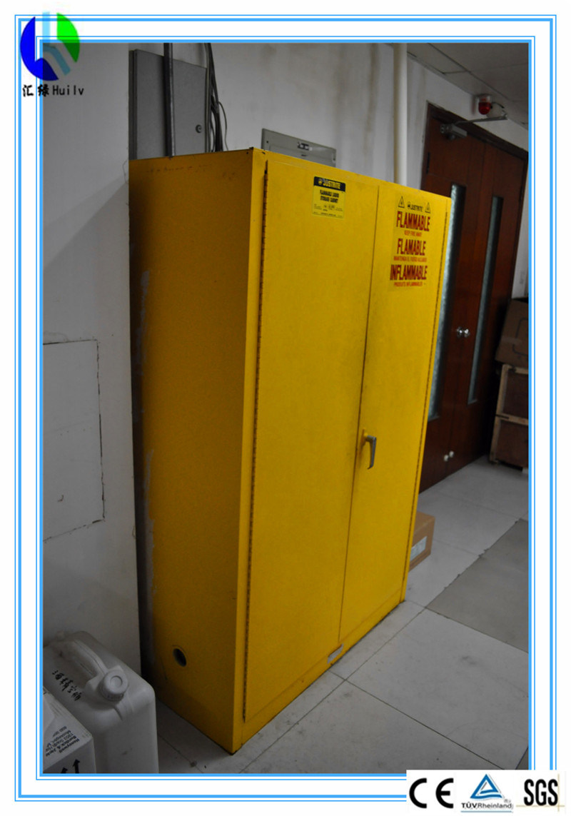 Hot Item China Wholesale Flammable Liquid Safety Storage Cabinet