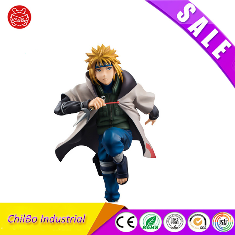 China Anime Naruto Summoning Naruto Action Figures China Toys And Mini Toys Price