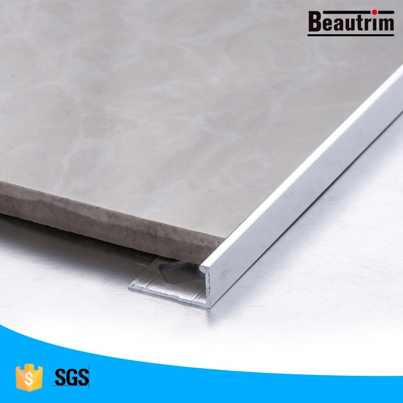 hot item beautrim aluminium tile edging trim