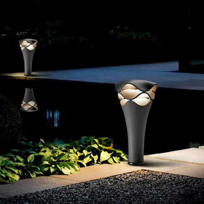 hot item top quality newest cheap best waterproof ip65 outdoor decoration lawn garden landscape lighting