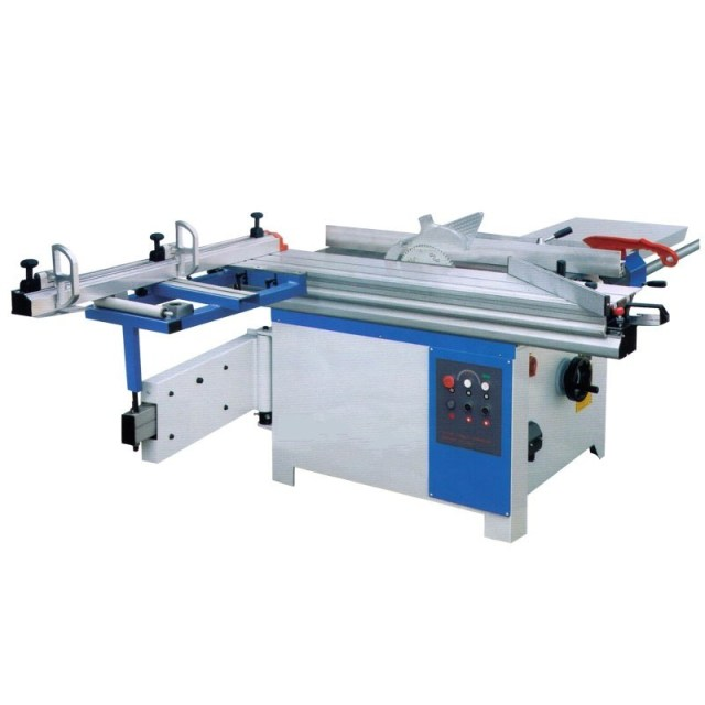 Woodworking Machinery Panel Saw (MJ6115ZA)