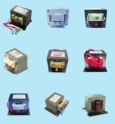 china microwave oven transformer hvt