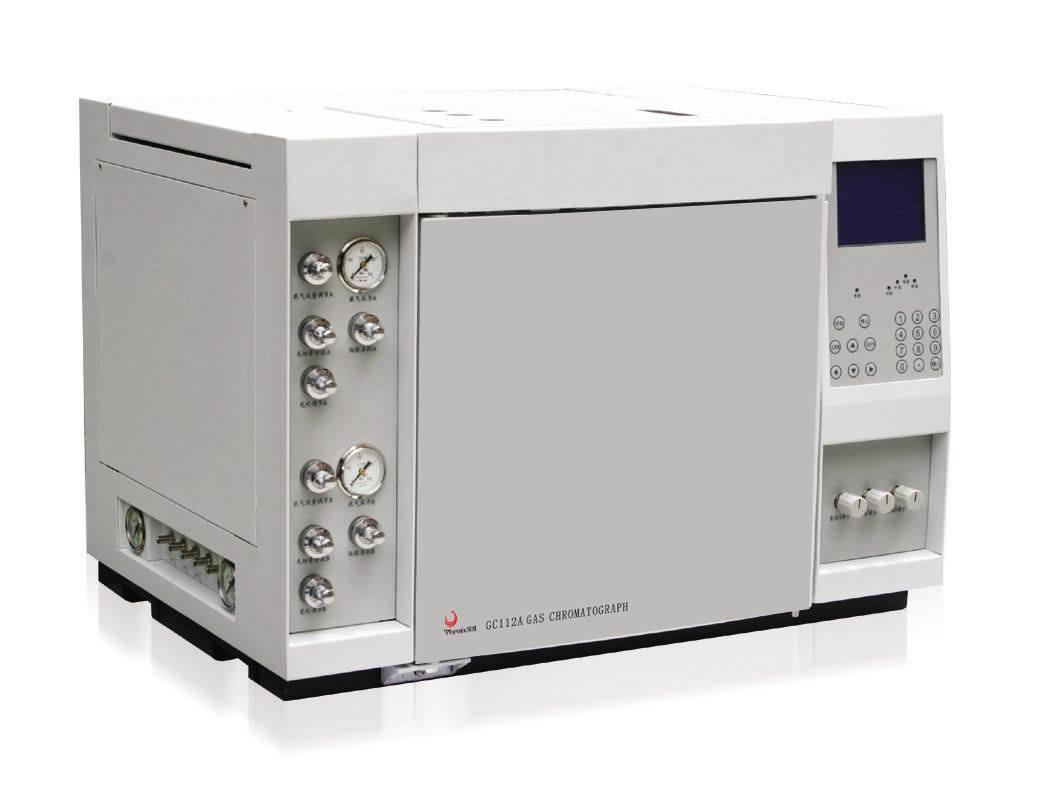 China Gas Chromatography Gc112a