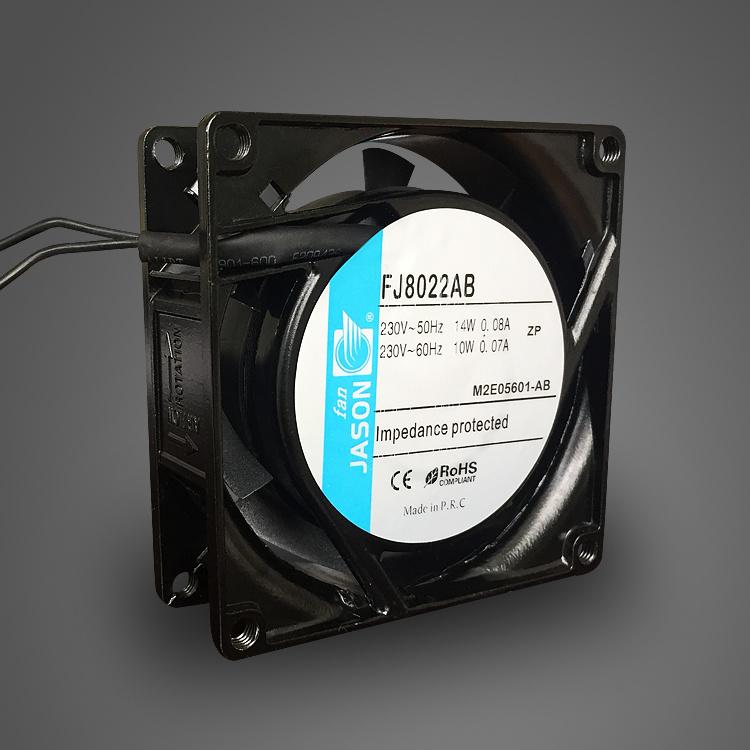 wenzhou jason fan manufacturer co ltd