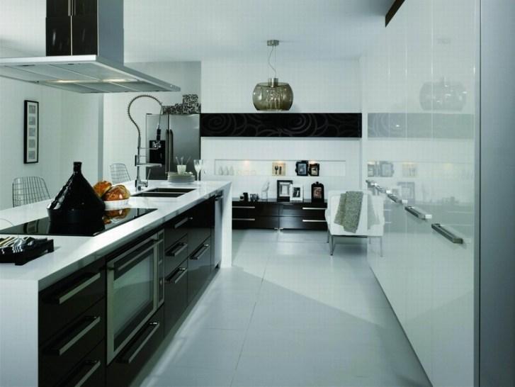 Lacquer Kitchen Cabinets Ampezzo China