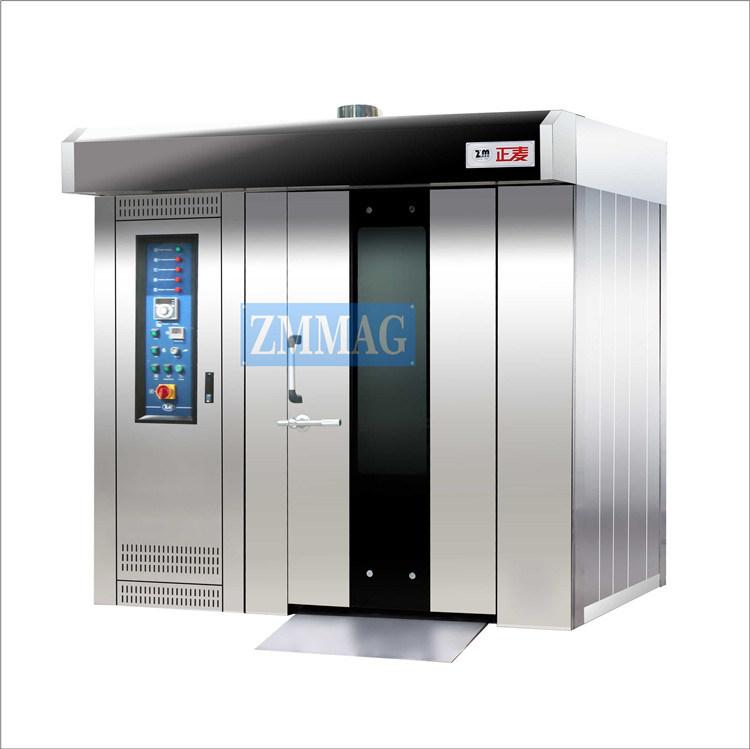 china tunnel oven production line rotary oven supplier guangzhou zhengmai machinery equipment co ltd