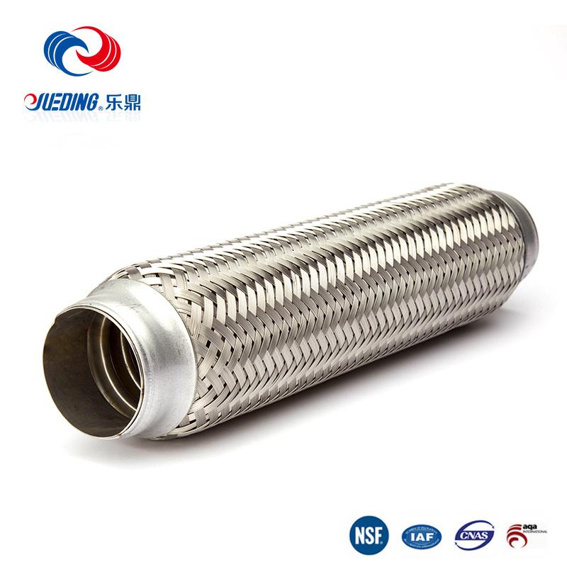 china stainless steel generator exhaust