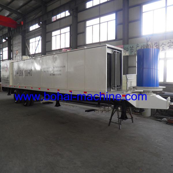 Yingkou Bohai Roll Forming Machine