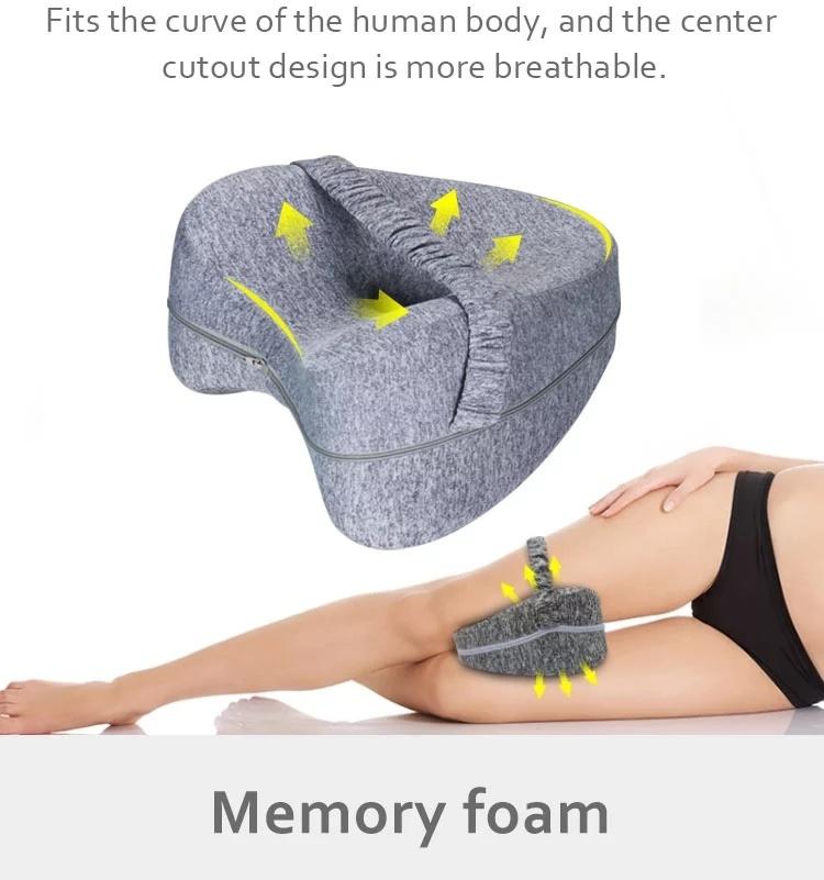 china memory foam orthopedic knee pain