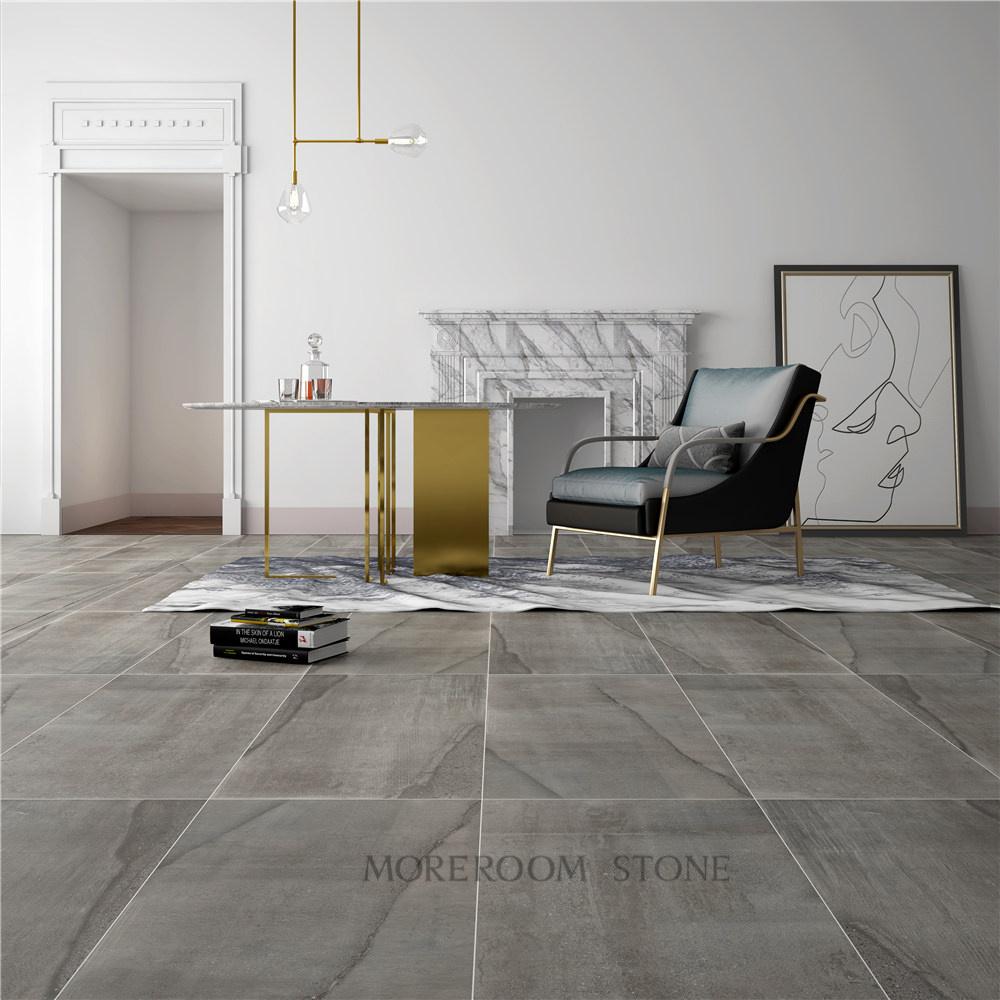 china matte floor tile concrete large