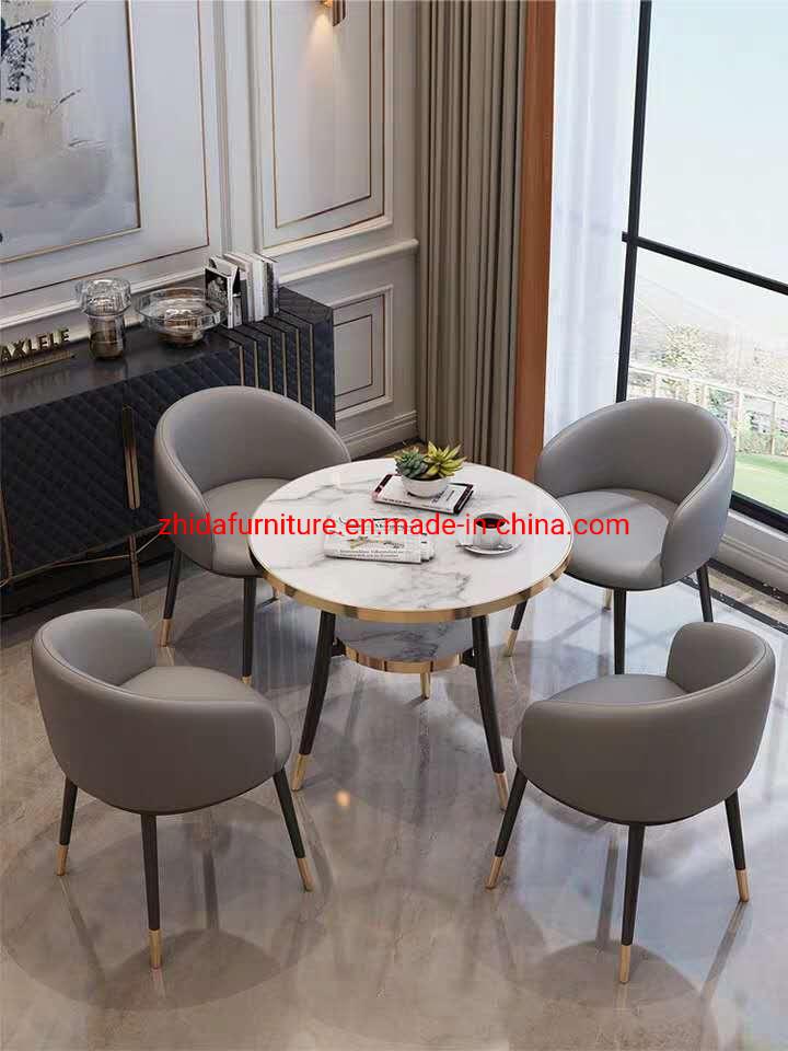 china hotel modern coffee shop table