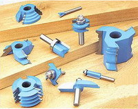 Woodworking Tools, Router Bit