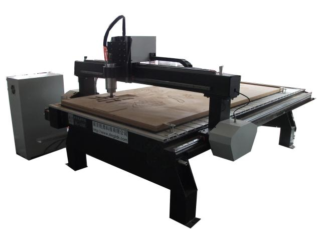 images of CNC Woodworking Machinery (DL-1325)