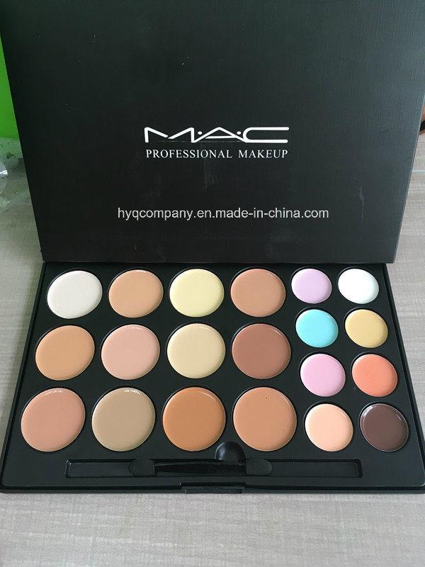 Makeup made in china