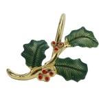 Hot Item Jade Ruyi Decorative Resin Shower Hooks With Rustproof Curtain Ring