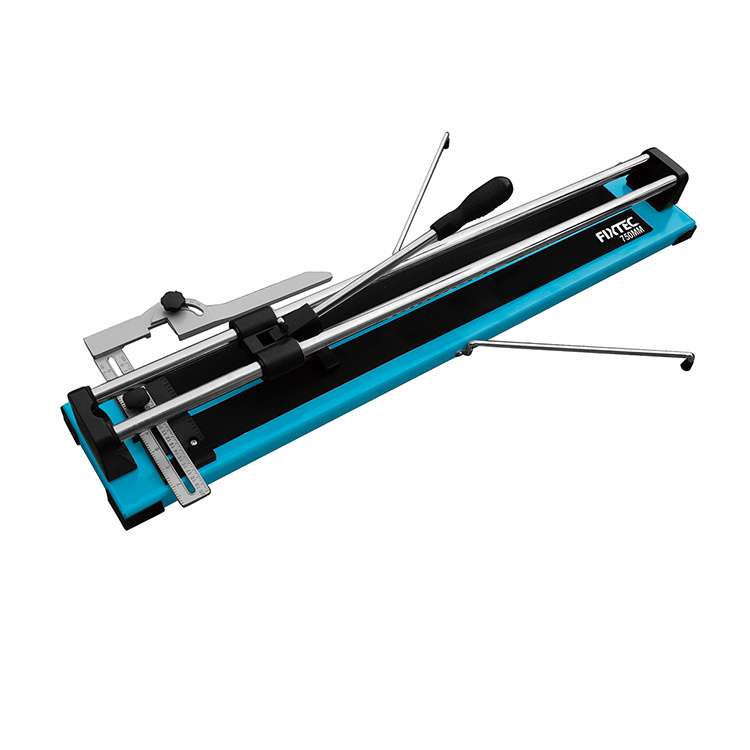 hot item fixtec 750mm tile tools rubi manual ceramic tile cutter for parallel angled cuts
