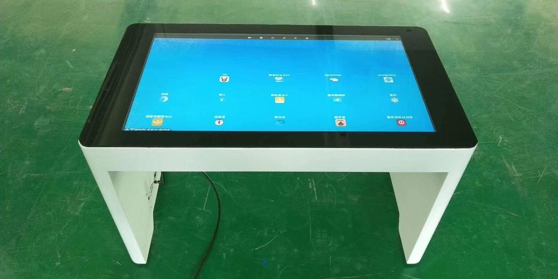 shenzhen topadkiosk technology co ltd