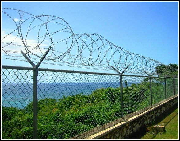 HOW TO START A BARBED WIRE PRODUCTION BUSINESS