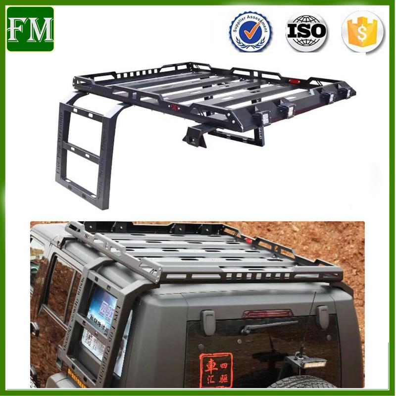 china 2018 roof racks jeep wrangler jl