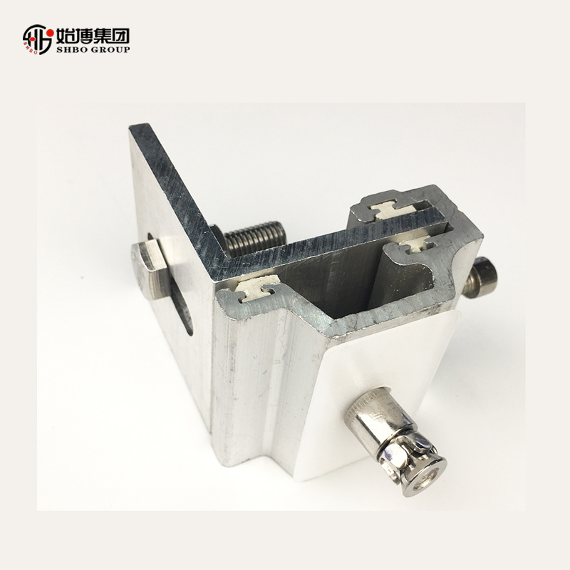 hot item curtain wall accessories mounting bracket