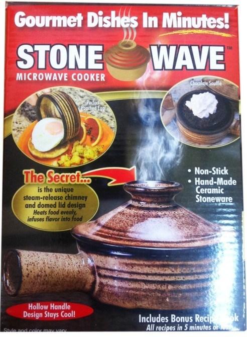 china creamic stone wave microwave