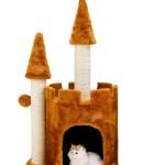 China Luxury Cat Tree Cat Tree House Cat Tree Scratcher Ds 11 China Cat Tree And Cat Tree House Price