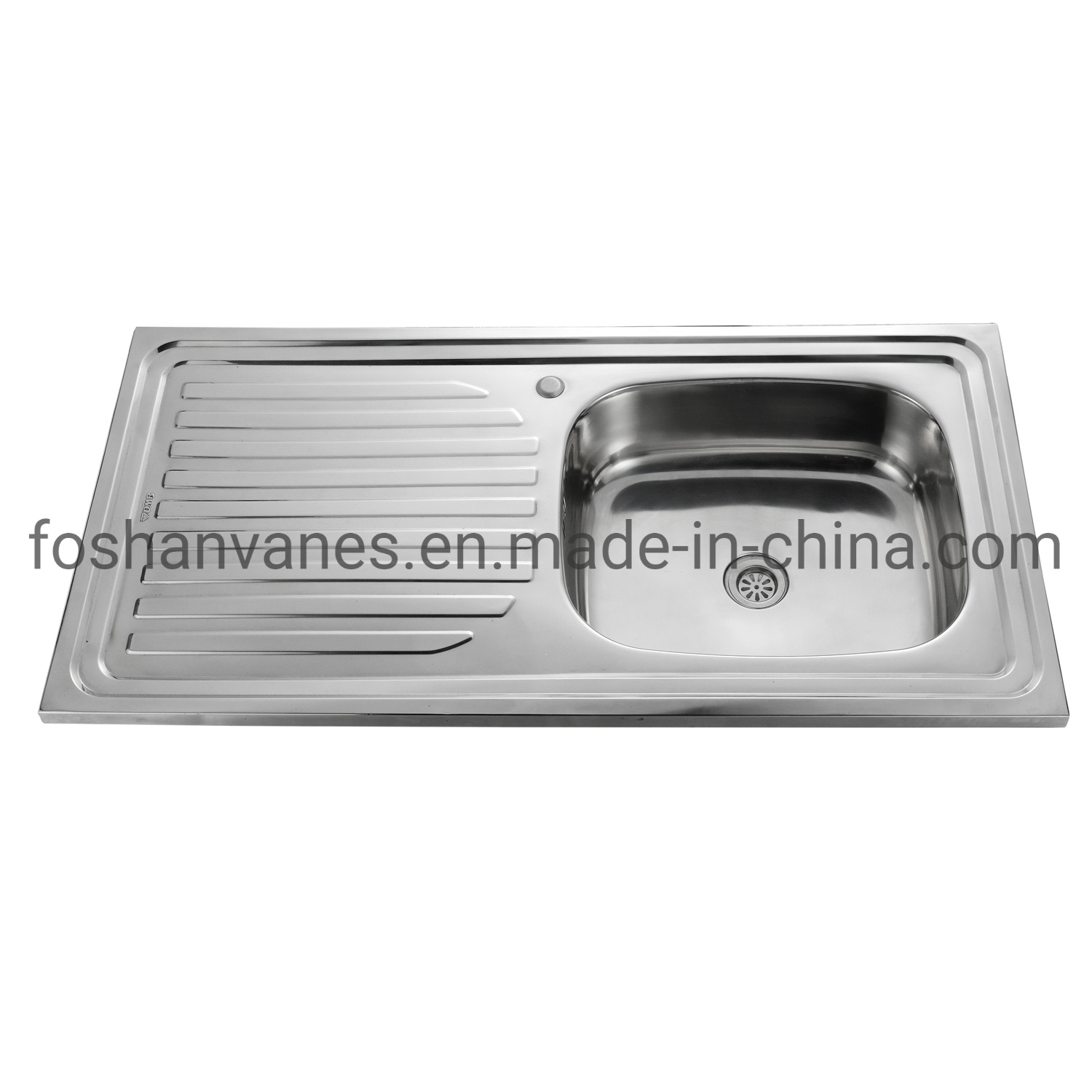 china stainless steel sink 304 basin