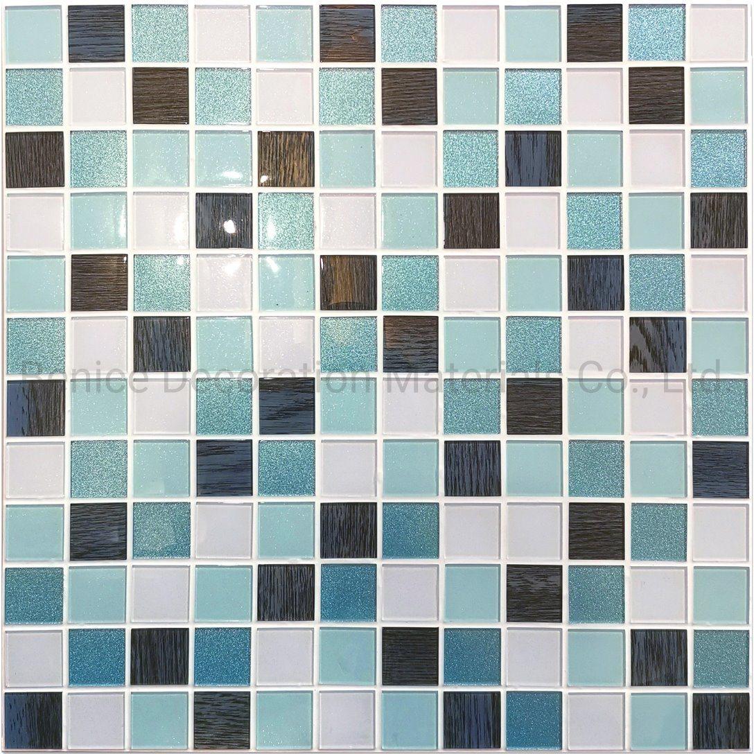 china peel and stick backsplash tile