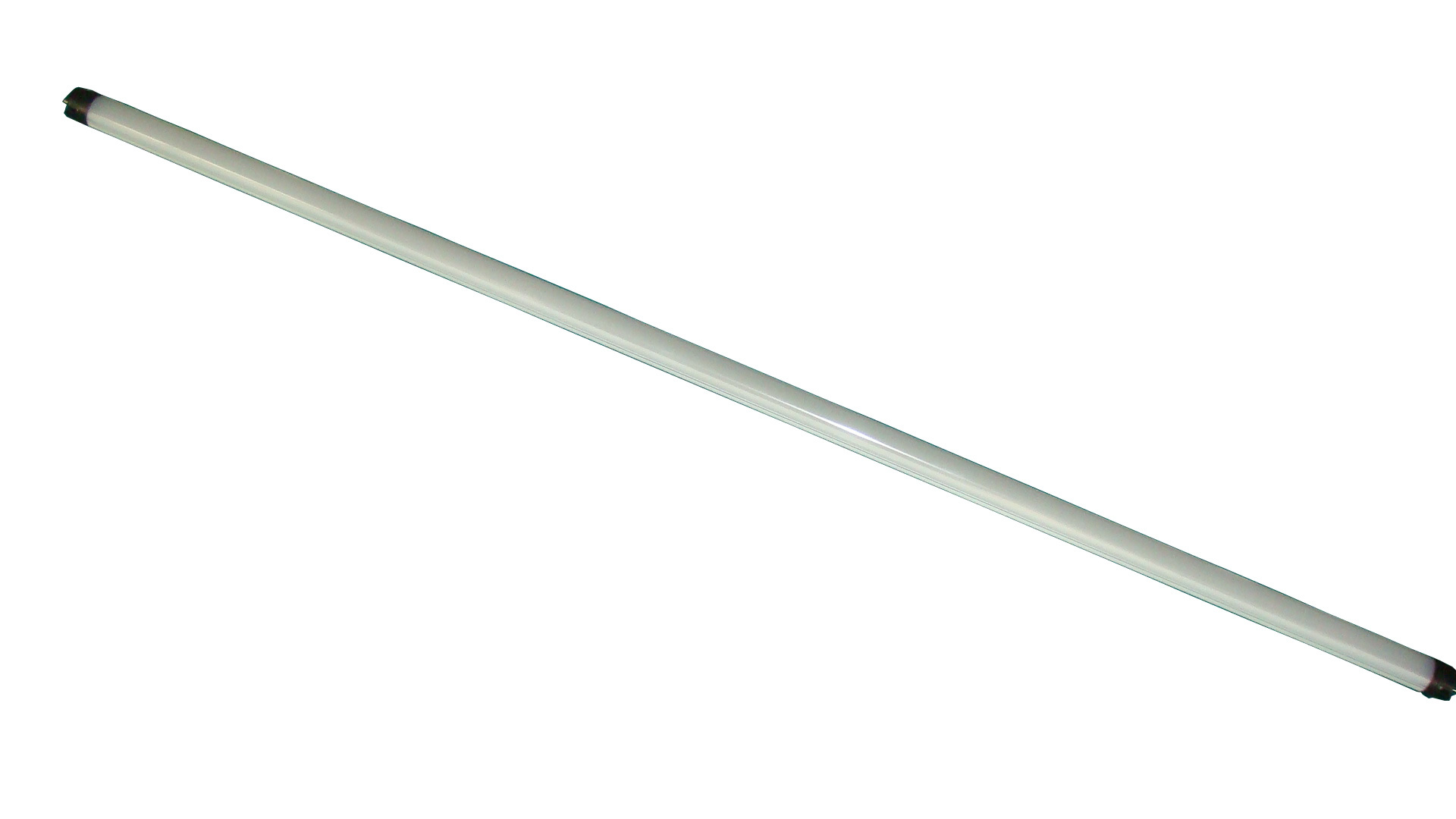 China Led Tube Fluorescent Light 8w 24w