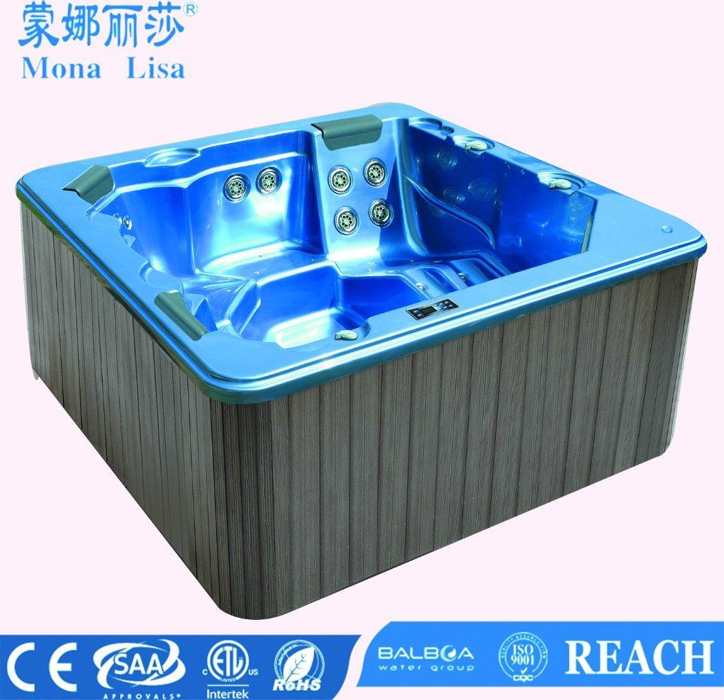 Heated Portable Jet Spa For Bathtub
