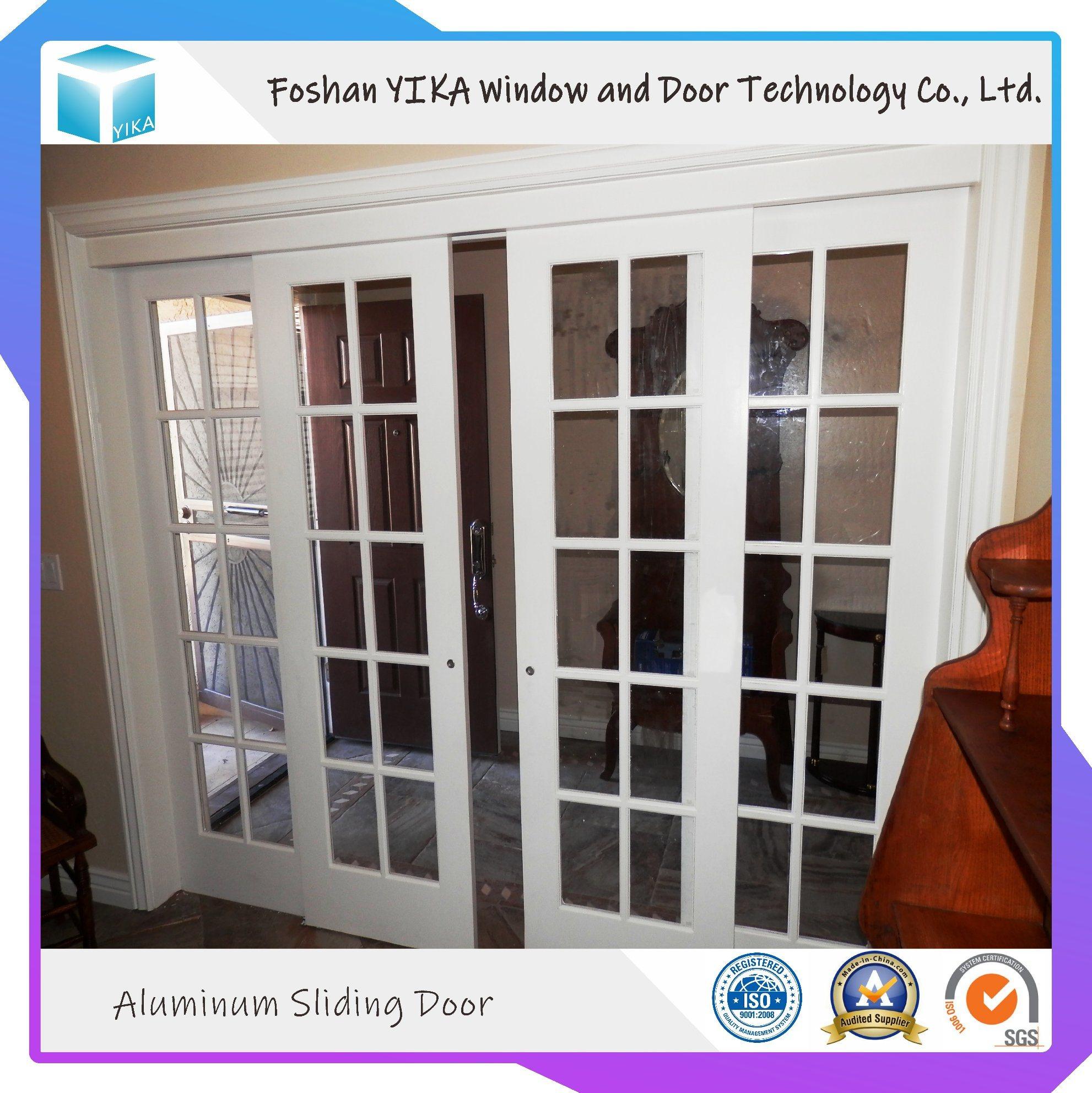 foshan yika window and door technology co ltd