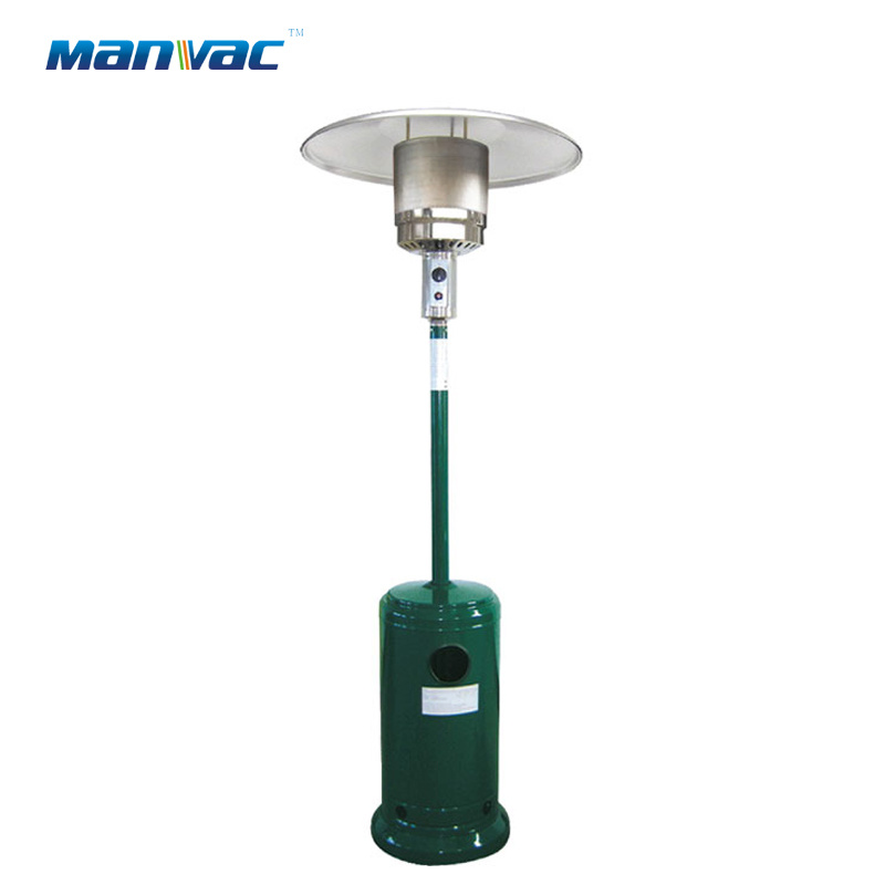 china outdoor standing patio heater