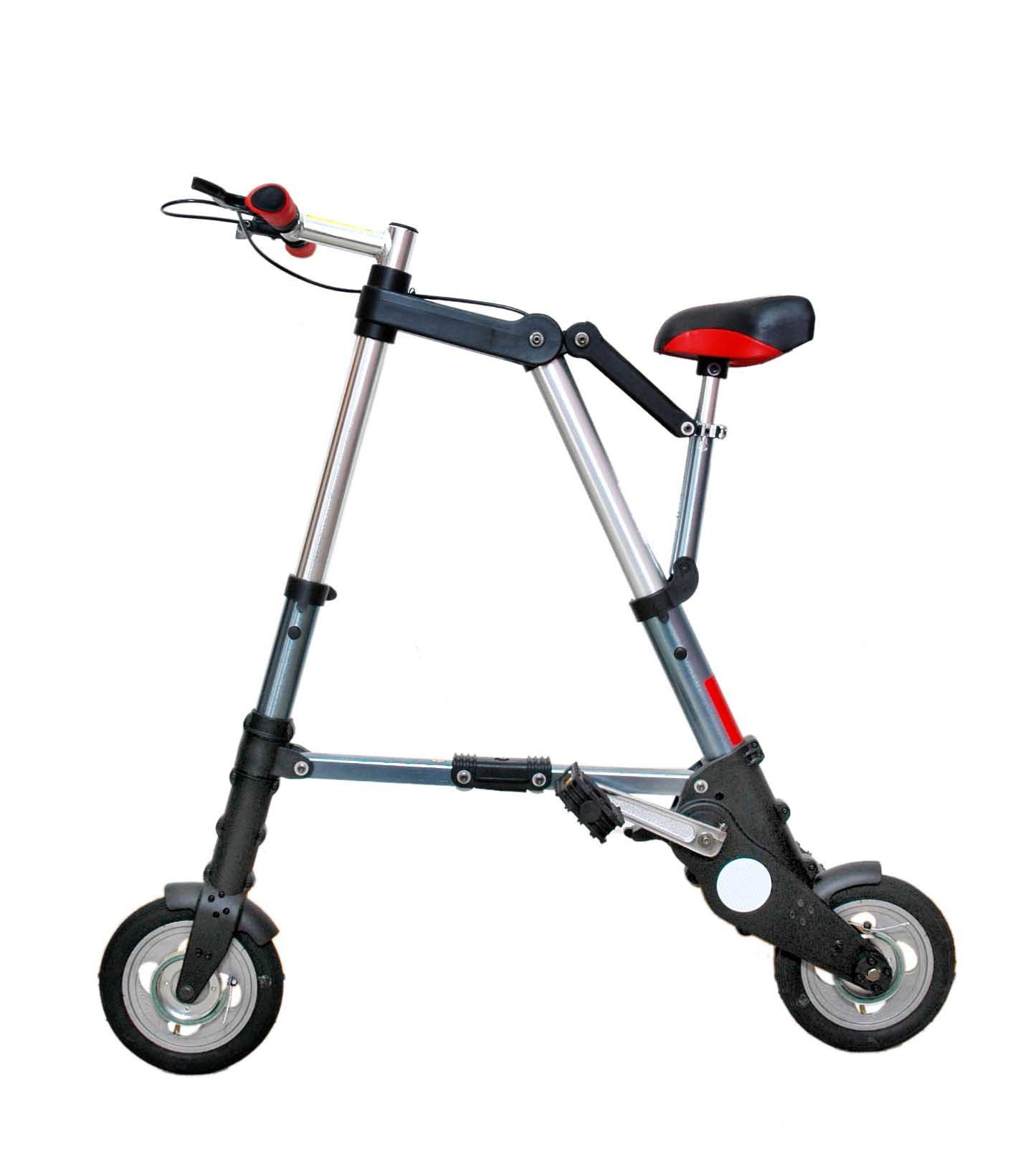China Mini Folding A Bike 8 Inch Stsa001