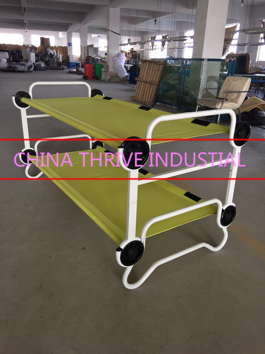 China Portable Bunk Bed Cots For Children Foldaway Childrens Bunk Beds China Folding Cot Portable Bunk Bed Cots