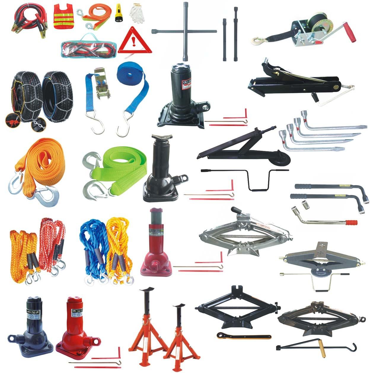 China Auto Repair Tools Kits
