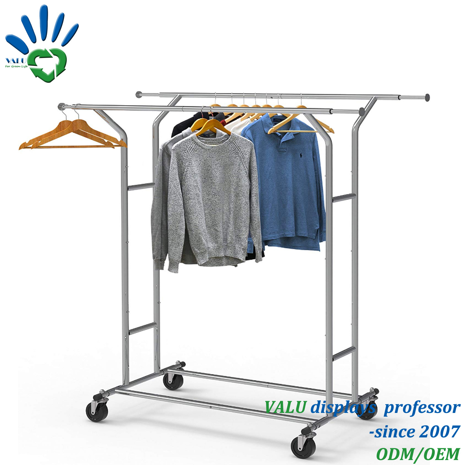 china clothes rail rack and clothes rack