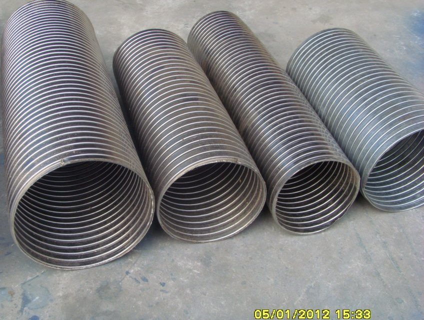 China Stainless Steel Flexible Hose