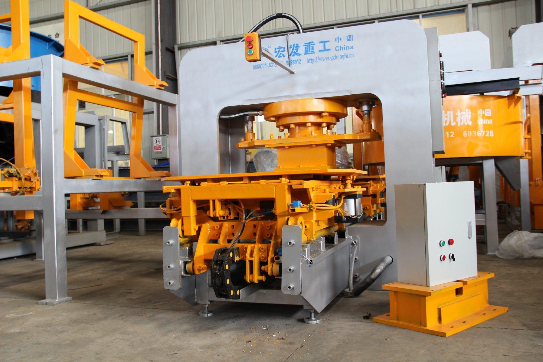 china tile manufacturing machine price