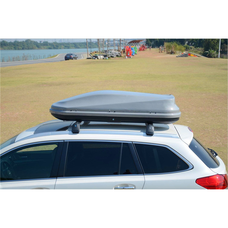 china customized abs cargo carrier